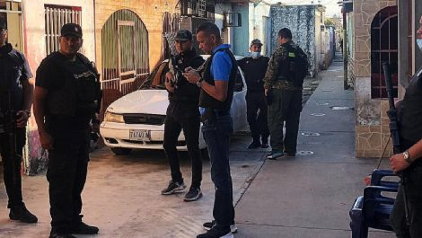 Abatidos 11 delincuentes por comisiones policiales mixtas en Carabobo