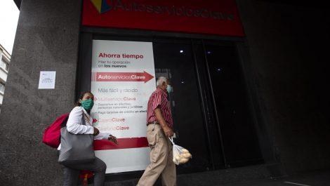 Banco de Venezuela permitirá pagar nóminas en divisas