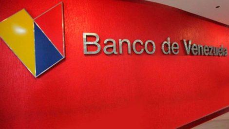 Banco de Venezuela aumenta montos para transacciones electrónicas, entérate cuáles son