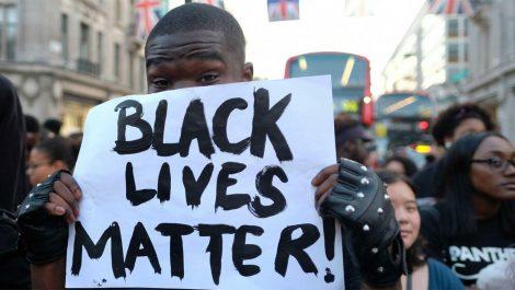 Controversia por nominación del Movimiento «Black Lives Matter» al premio Nobel de la Paz