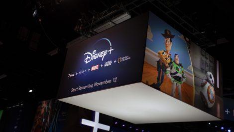 Entérate cuáles son los clásicos que Disney+ sacó del catálogo infantil por contenido inapropiado