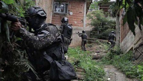 Se eleva a 23 la cifra de fallecidos por los enfrentamientos de La Vega