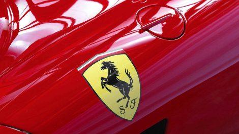 Aclaratoria sobre supuesta sede de concesionario Ferrari en Las Mercedes