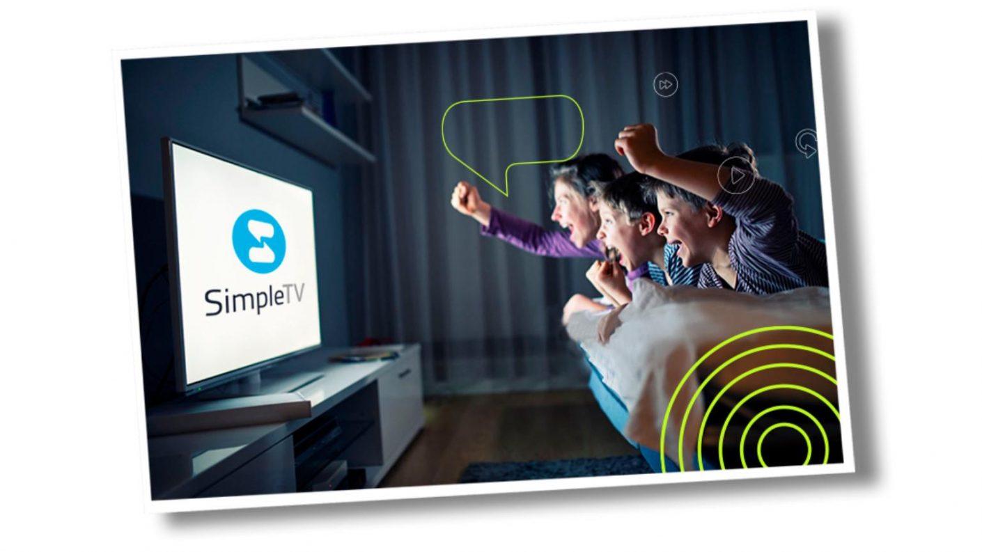 Hoy cambian los términos y condiciones de SimpleTv: todo lo que debes saber