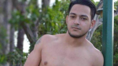 Ex Mister Venezuela se suicidó en su casa