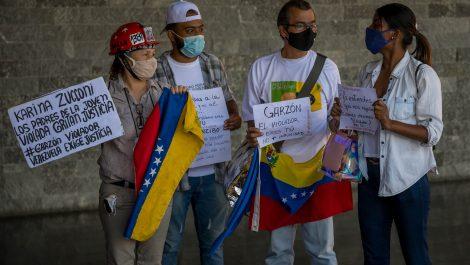 Ordenan detención de violador de joven venezolana en Argentina