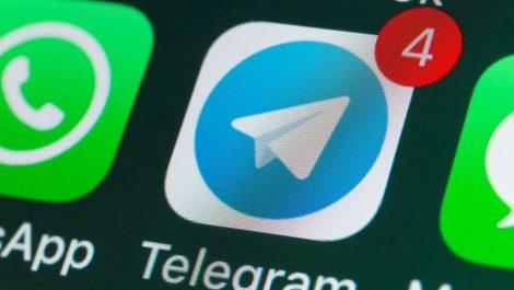 3 simples pasos para exportar todos tus chats de WhatsApp a Telegram