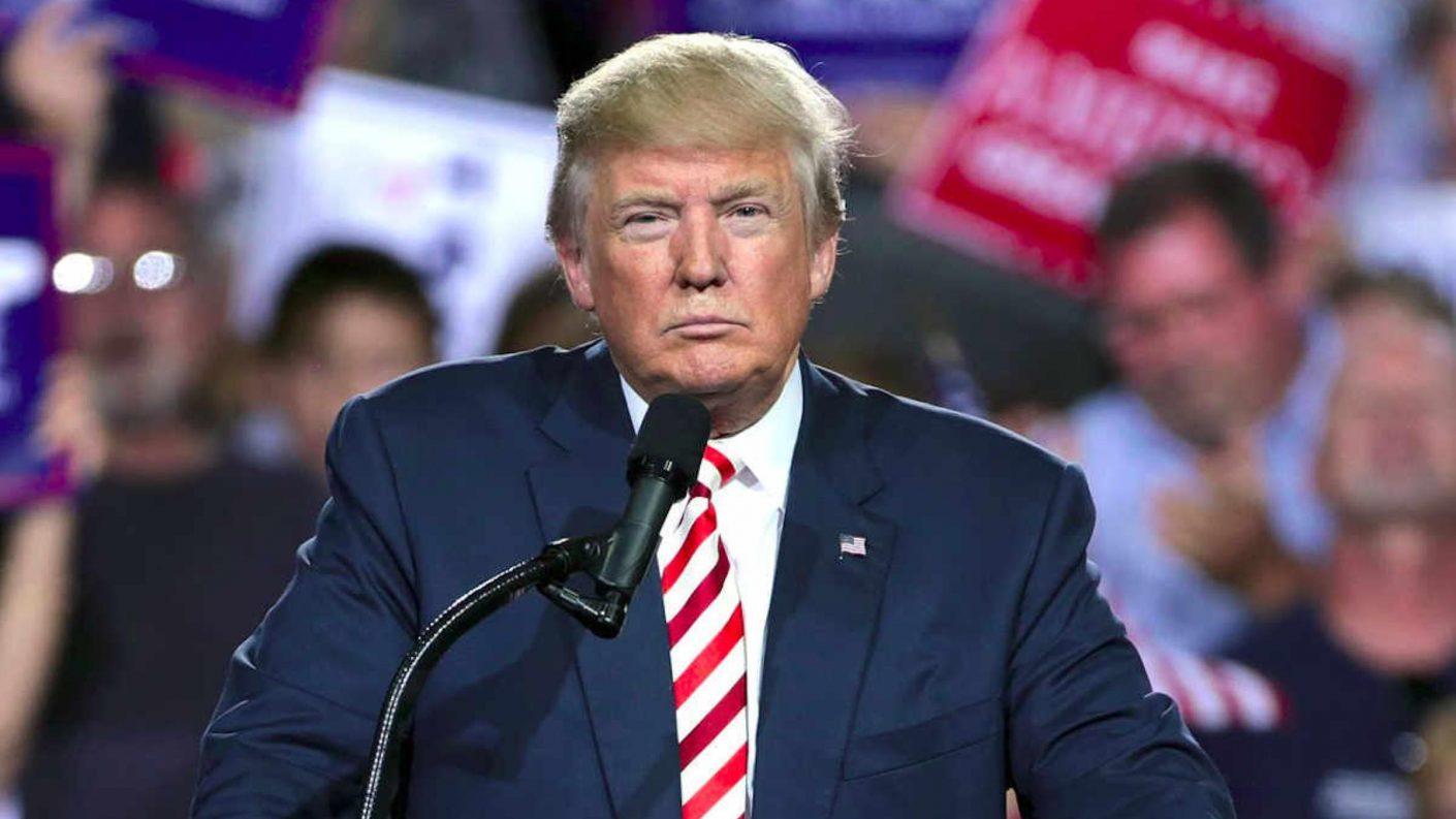 El dilema de la maleta nuclear y la activación de un ataque como despedida de Trump