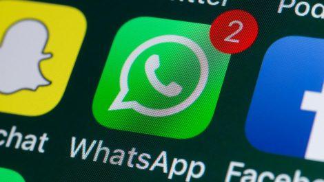 Descubre cómo te afectará la nueva política de privacidad de WhatsApp