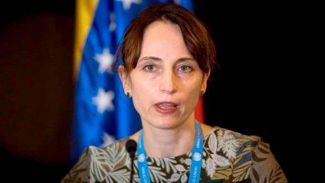 Oposición indignada y gobierno complacido por opinión de la relatora de la ONU