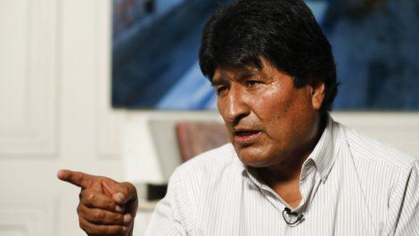 Evo Morales confiesa que mintió para coordinar con Venezuela y Cuba respuesta a la crisis en Bolivia