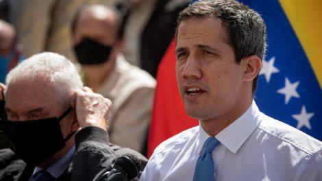La Contraloría de Venezuela inhabilita a Guaidó para ejercer cargos públicos