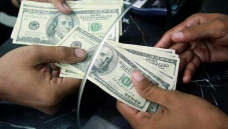 banca dólares venezuela