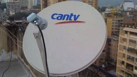Sigue estos pasos para crear tu perfil de usuario en Cantv Televisión Satelital