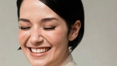 Finalmente Daniela Alvarado admite su noviazgo con actor venezolano el día de los enamorados