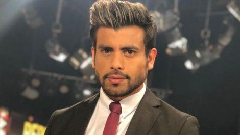 Entérate quién es el actor venezolano involucrado en caso del asesinato de Efraín Ruales