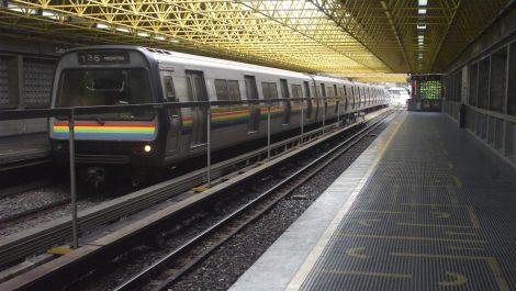 Metro pago electrónico