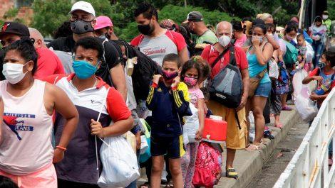 Entérate cuáles son los requisitos para la regularización de venezolanos en Colombia