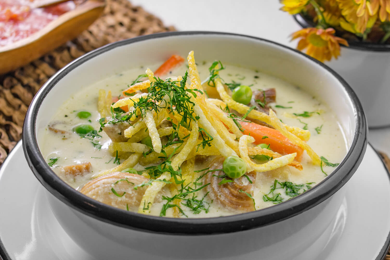 Sopa envenenada en evento religioso tenía Urea: compuesto que está en la orina y heces | Noticias A SIMPLE VISTA