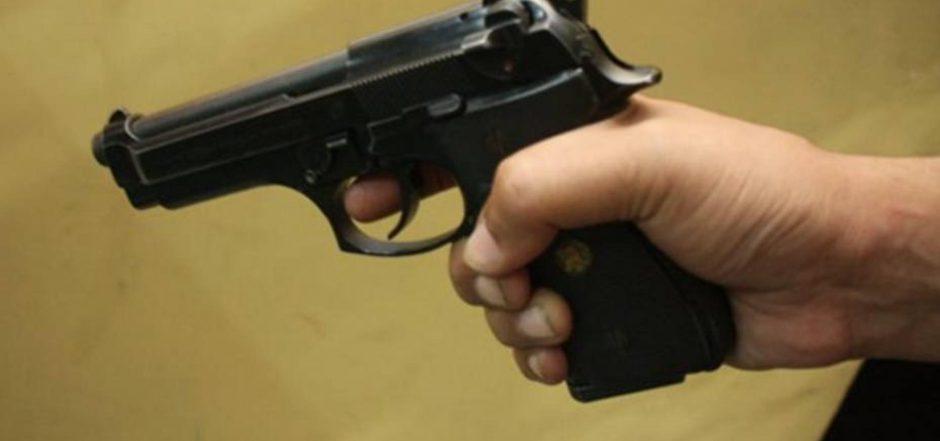 En Zulia, pistolero asesina a un hombre y a su hijo de nueve años