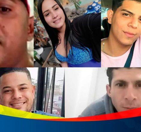 Al menos 10 venezolanos asesinados en el exterior en lo que va de año