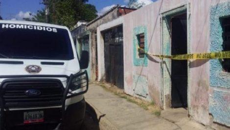 Una niña describió todo el asesinato de su madre en manos de su padre en Valencia