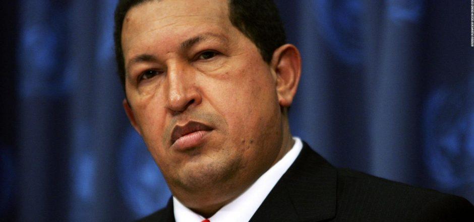Un año más de la muerte de Chávez: tres promesas que no cumplió