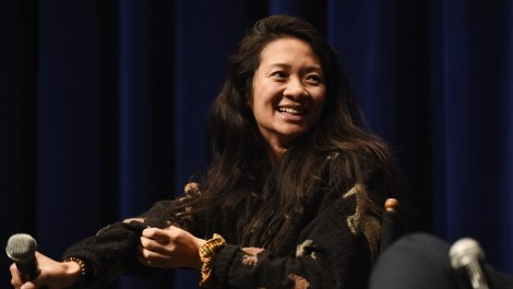 Un Óscar histórico para la cineasta china Chloé Zhao por Nomadland