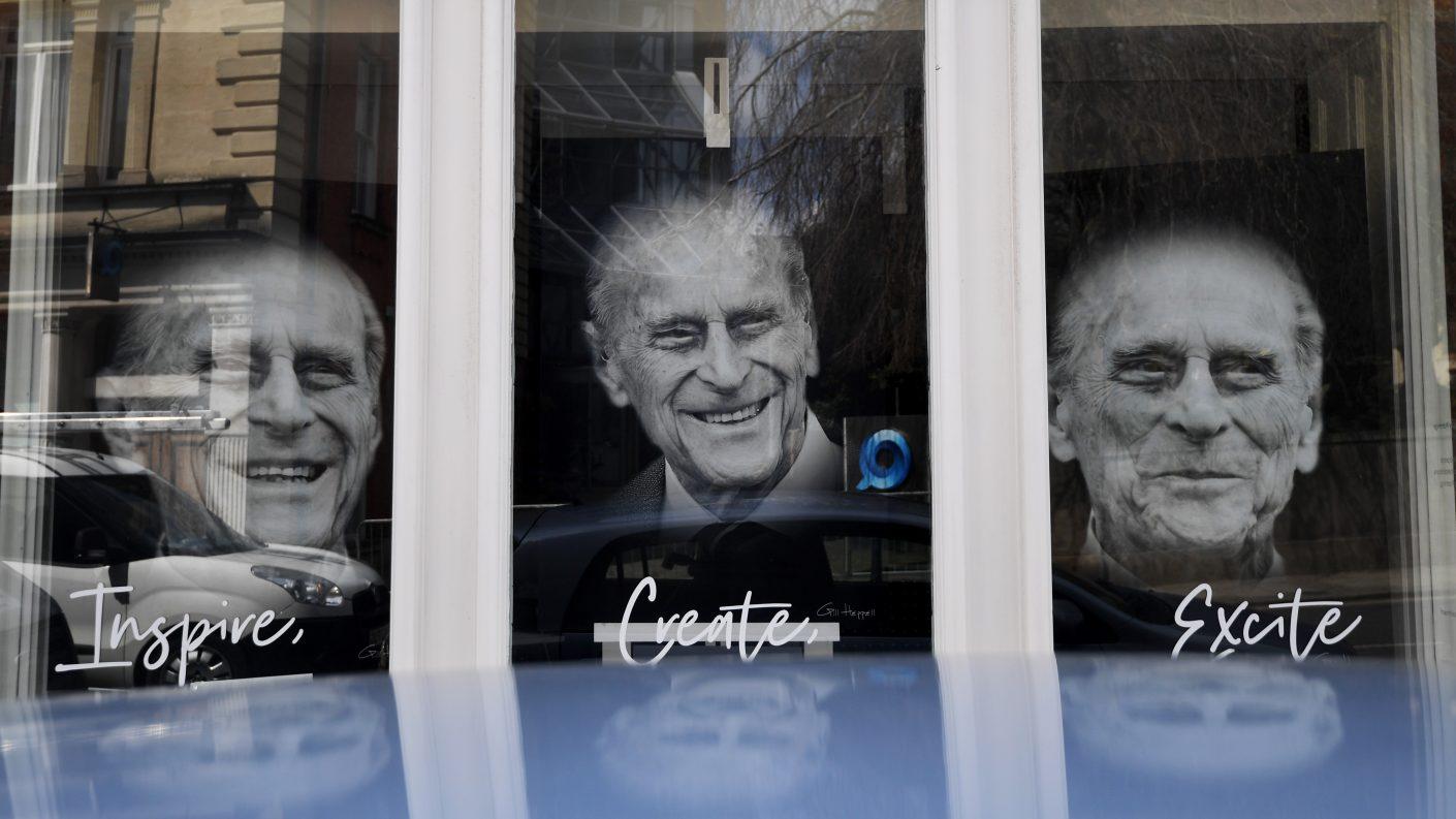 Uno a uno: conoce quiénes son los 30 invitados al funeral del príncipe Felipe