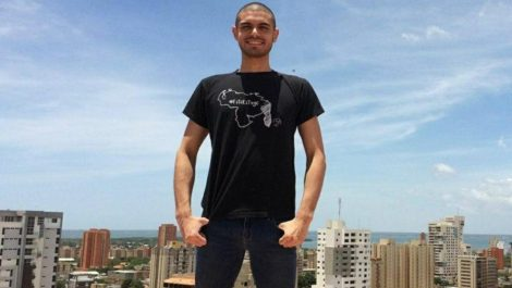 Activista en Maracaibo se quitó la vida y lo publicó en Instagram