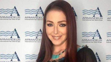 Periodista Angie Pérez estaba embarazada y sufrió una pérdida
