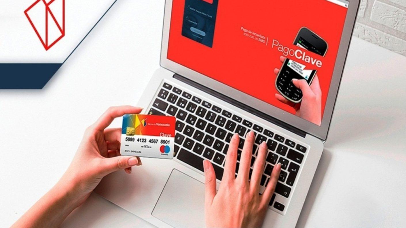 Plataforma del Banco de Venezuela ya está activa para pagar pasaportes en el Saime