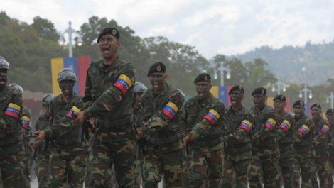 Subió a 16 cifra de militares venezolanos muertos en enfrentamientos en frontera con Colombia