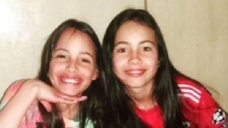 Confirmado, las hermanas Sofía y Sara Quintana fueron encontradas en Perú