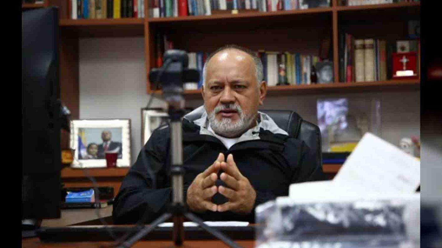 Aguacero de críticas contra el gobierno por el embargo a El Nacional