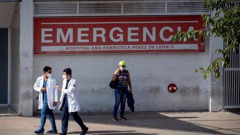 Gobierno alerta de cinco casos sospechosos de la variante india en Venezuela