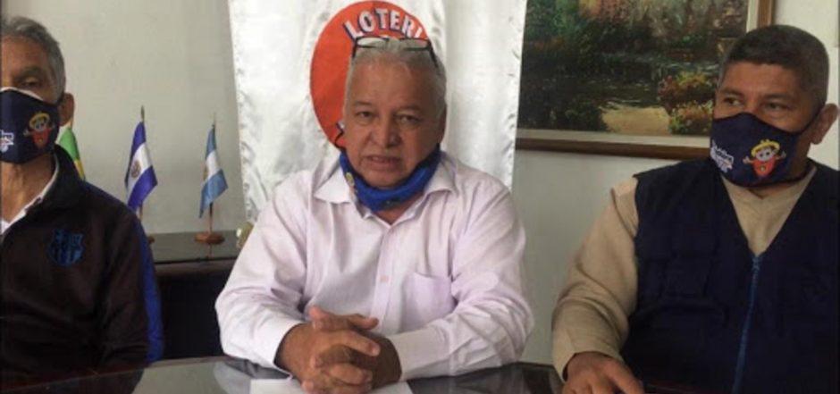 Fallece el presidente de la Lotería del Táchira por Covid-19