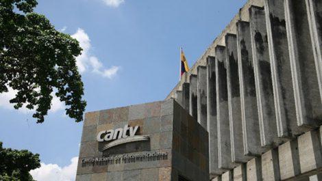 Este es el nuevo presidente de CANTV