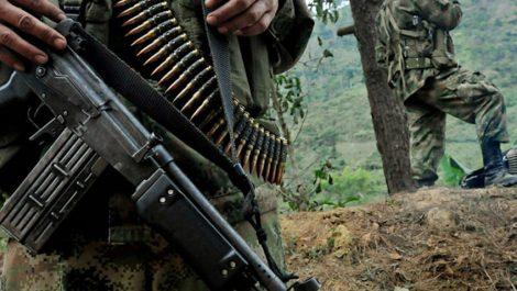 El Gobierno venezolano calla ante el supuesto secuestro de 8 militares