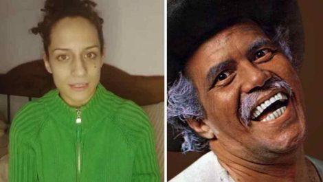 Grecia Rodríguez detalló cómo Perucho Conde habría abusado de ella