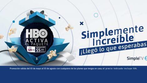 HBO simpletv