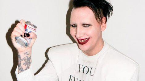 Estrella de Game of Thrones demanda a Marilyn Manson por violación