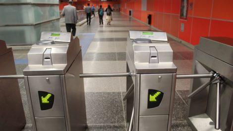Nuevas tarifas del Metro de Caracas a partir de este lunes 3-M