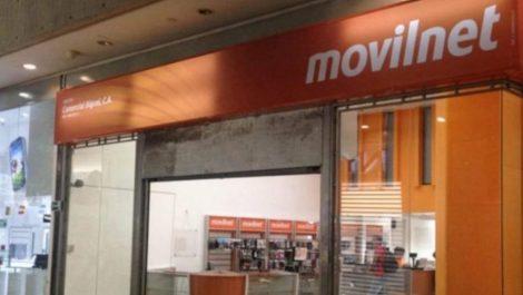 Movilnet anuncia recuperación de su sistema de recargas