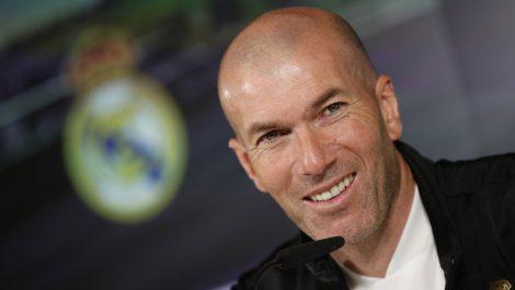 Medios españoles afirman que Zidane dejará de dirigir al Real Madrid