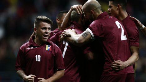 Reto doble para la selección venezolana: Brasil y Covid-19