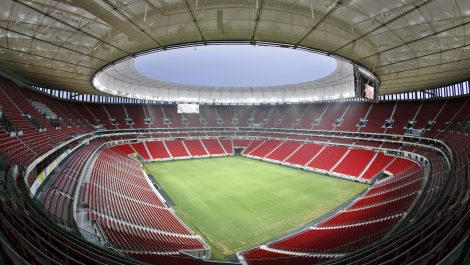 El duelo Brasil-Venezuela abrirá la edición de la controvertida Copa América