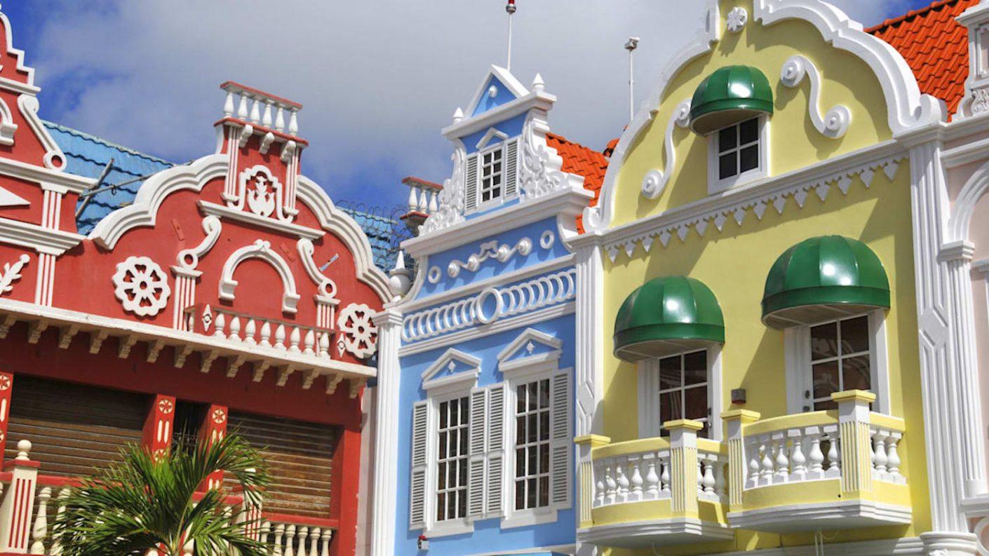 Aruba extendió hasta Diciembre la prohibición de vuelos desde y hacia Venezuela