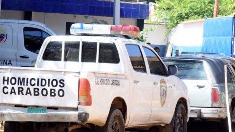 En Carabobo: hallan el cadáver de una niña de 11 años que llevaba cinco días desaparecida