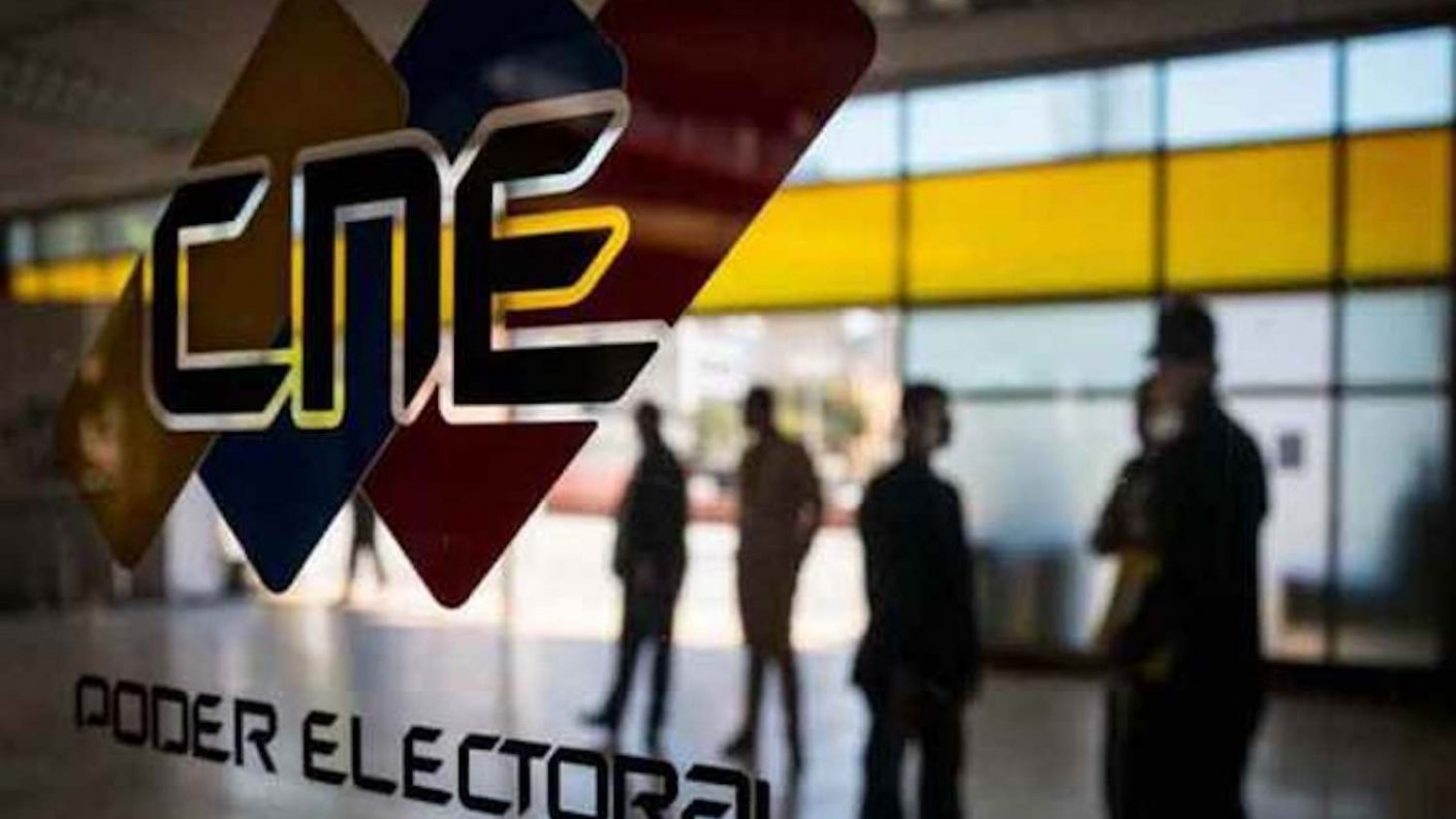 Centro Carter explora posibilidad de observar elecciones en Venezuela